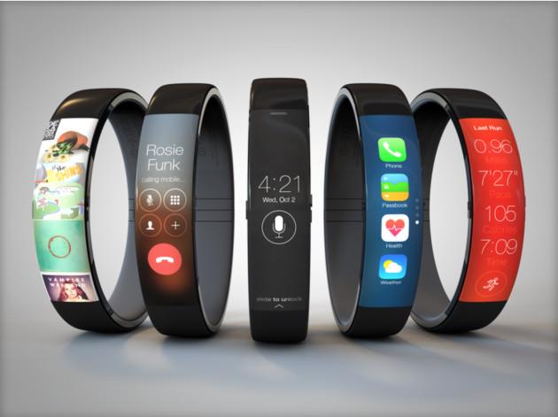 4 продукта, которые Apple может выпустить вместо iWatch