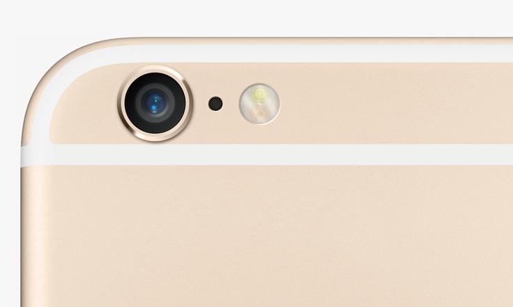 Детальное сравнение камер всех моделей iPhone