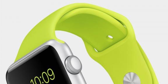 Годятся ли Apple Watch для занятий фитнесом и бегом? (+видео)