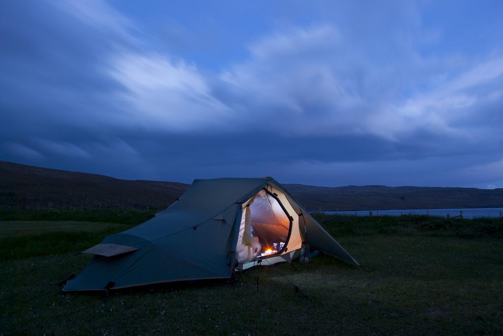 Активный отдых и выбор туристических палаток