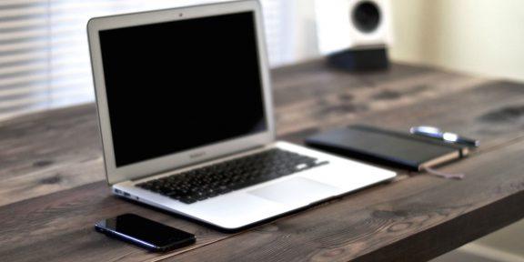 ВИДЕО: Эволюция рабочего стола