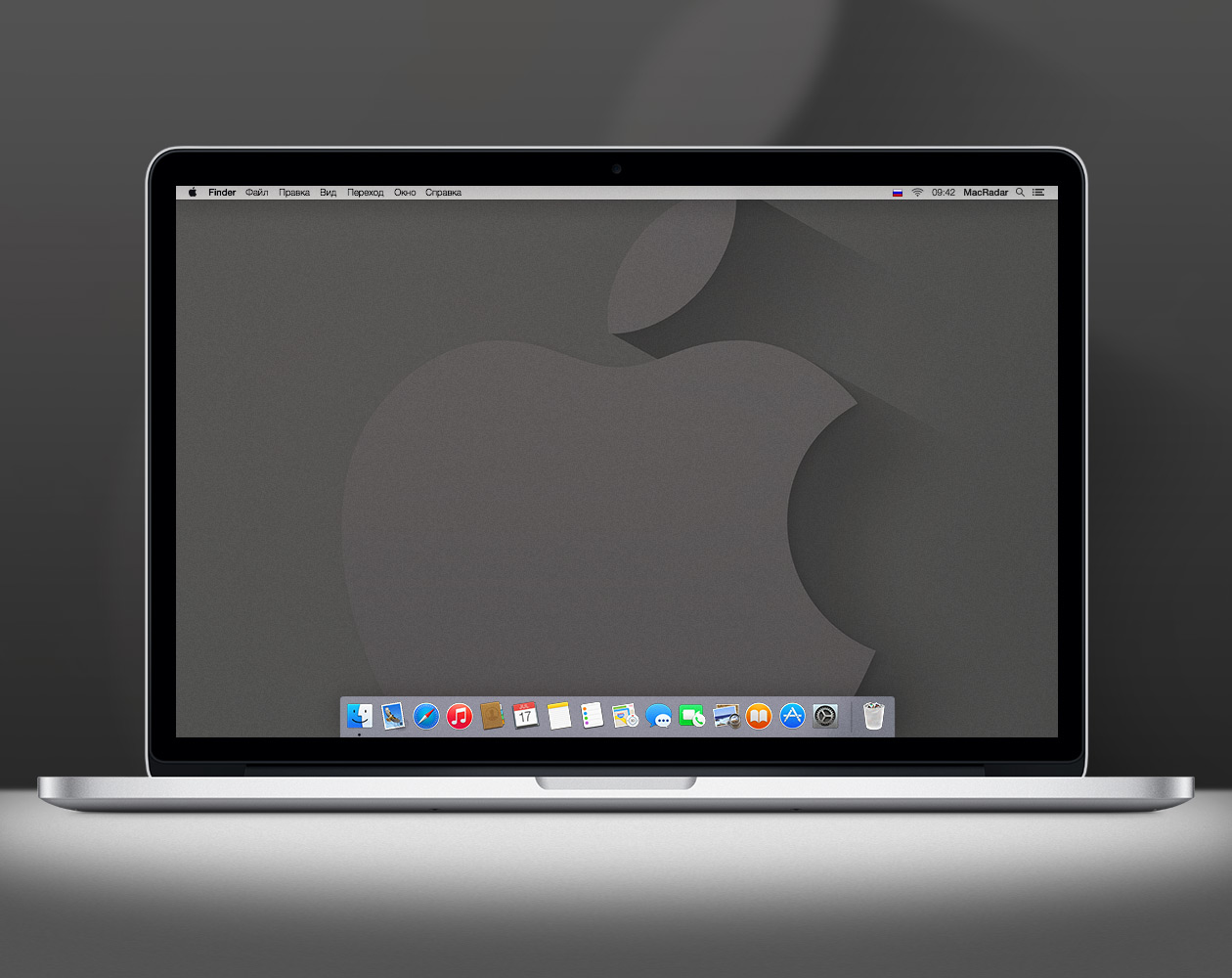 Обои для OS X и iOS: в ожидании 9 сентября
