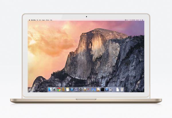 """MacBook Air 12"""" с пассивным охлаждением выйдут в середине 2015"""