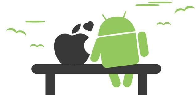Apple выпустила руководство для перехода с Android на iPhone