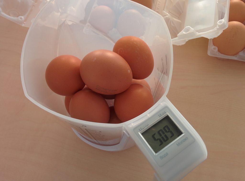 Какого сорта яйца лучше?
