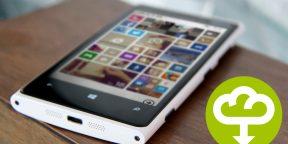 IFTTT на Windows Phone: инструкция по применению