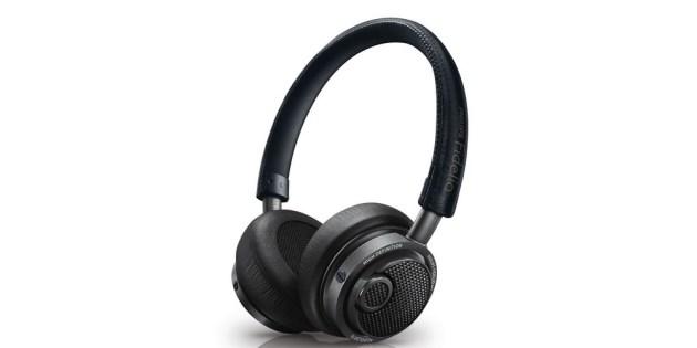 Philips представила наушники для прослушивания Lossless музыки раньше Apple