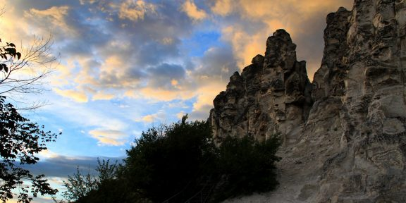 Уникальные места России, о которых вы вряд ли слышали: Дивногорье