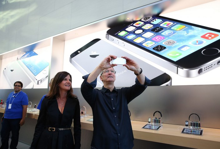 За гранью иллюзии: секреты PR-успехов Apple (Часть 1)