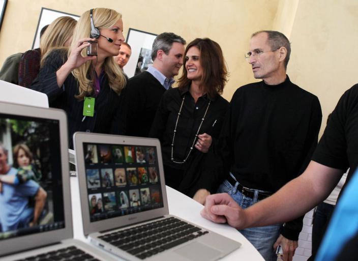 За гранью иллюзии — cекреты PR-успехов Apple (Часть 3)