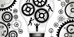 ИНФОГРАФИКА: 7 навыков высокоэффективных людей