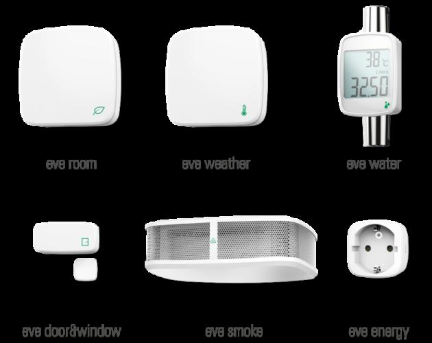 Elgato анонсировала линейку устройств для HomeKit