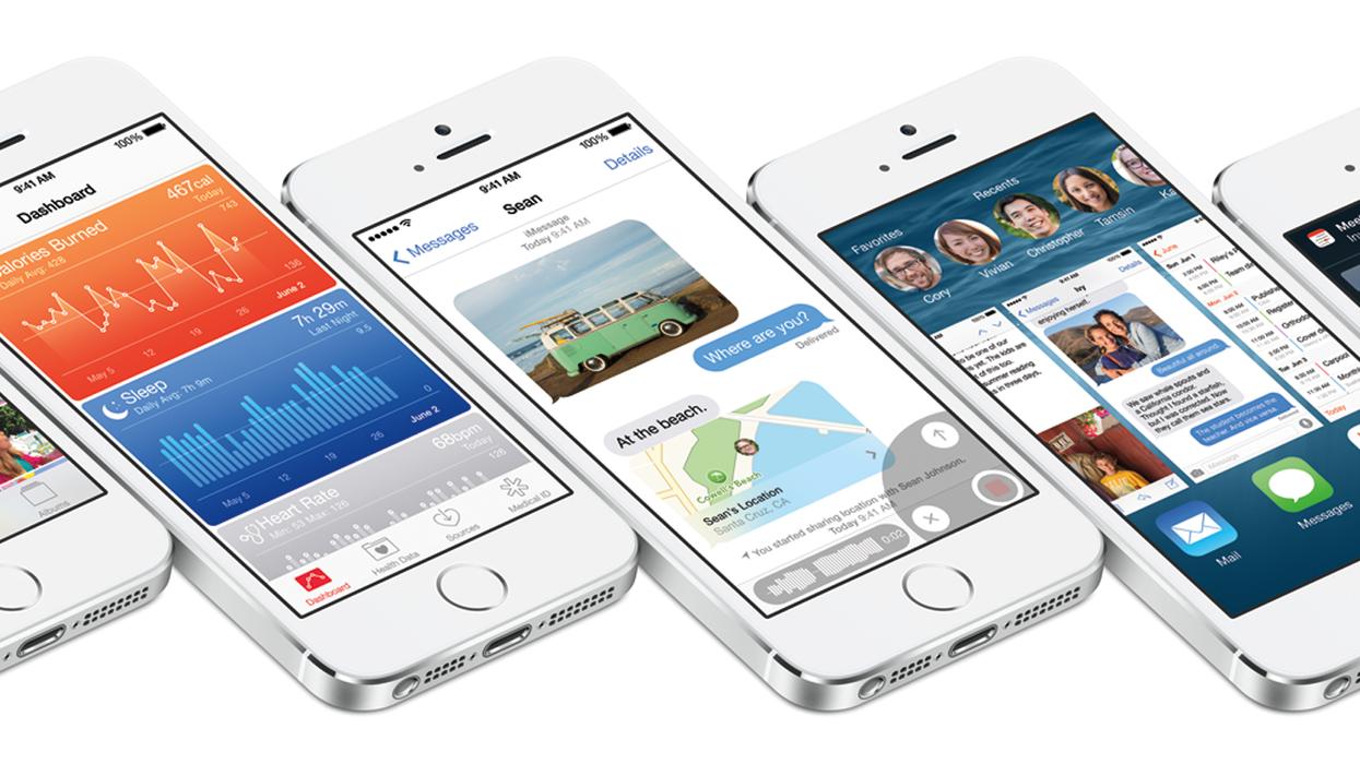 18 функций iOS 8, о которых вы могли не знать