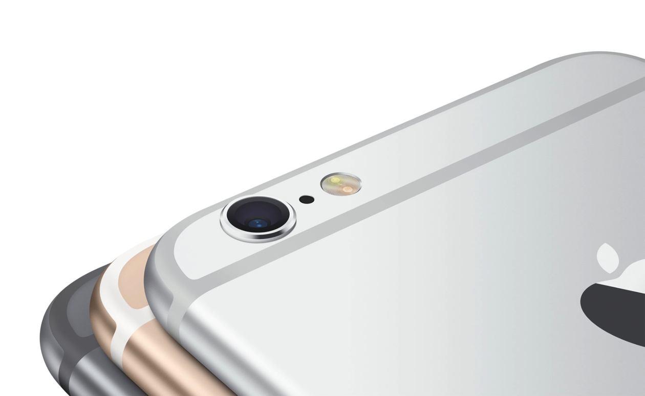 Простые советы для начинающих айфонограферов: фокус и экспозиция