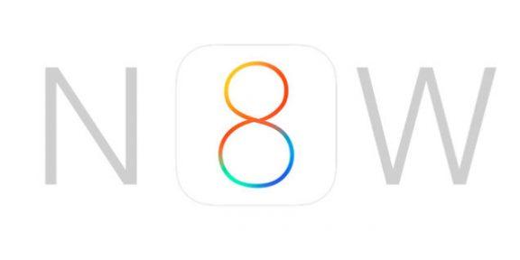 Как установить на iPhone, iPad или iPod Touch финальную версию iOS 8 уже сегодня