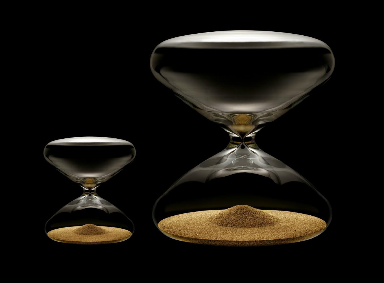 Песочные часы Hourglass HGS (2010)