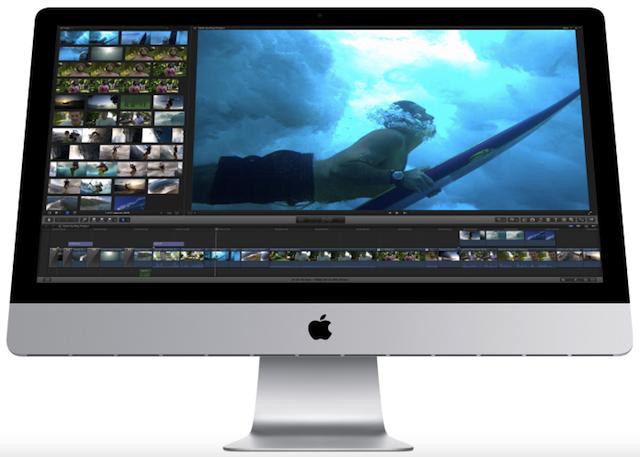 iMac Retina проходит финальные тесты в Apple