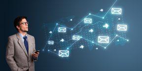 Простая email-привычка, которая поможет вам быть более продуктивным