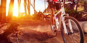 Как найти время для занятий спортом