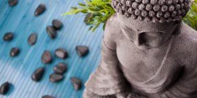 Техника медитации, которая действительно оказалась полезной