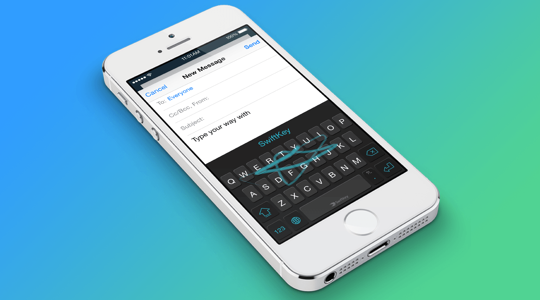 Стоит ли давать сторонним клавиатурам в iOS 8 полный доступ