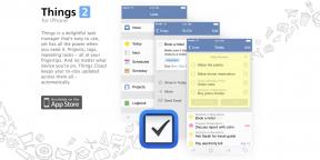 Things обновился под iOS 8 — ещё больше приятных нововведений