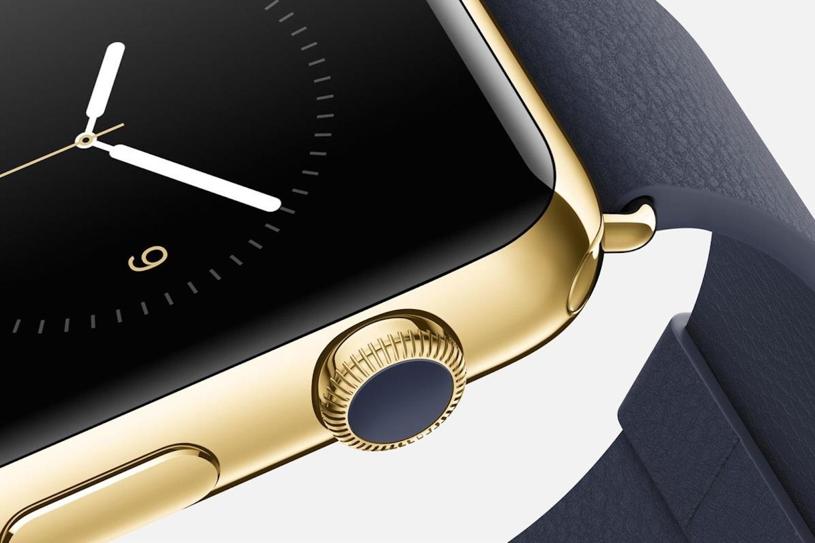 10 фактов об Apple Watch, которые нужно знать