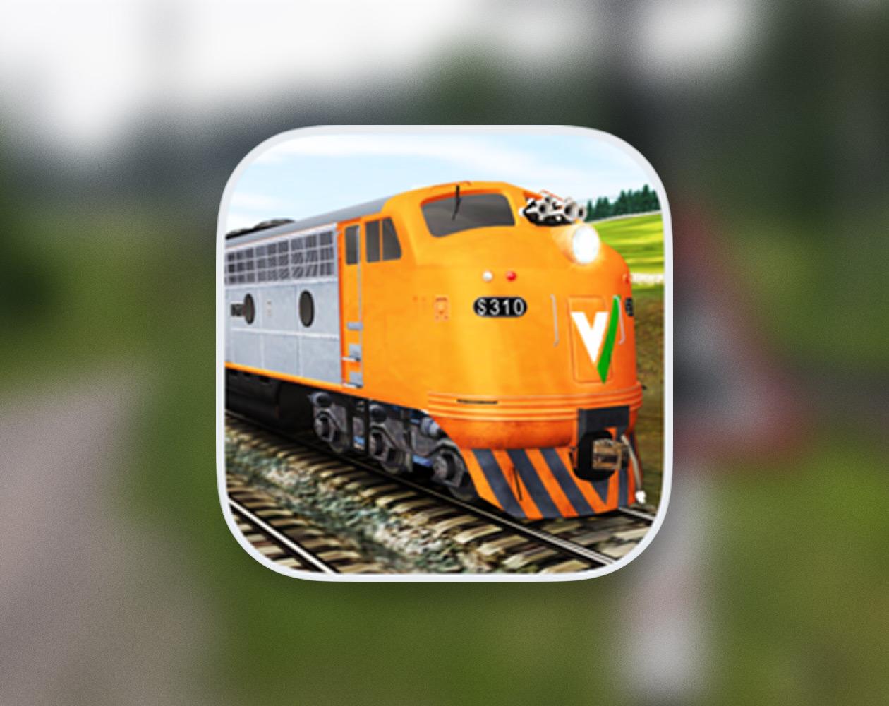 Trainz Simulator 2: Почувствуй себя машинистом!