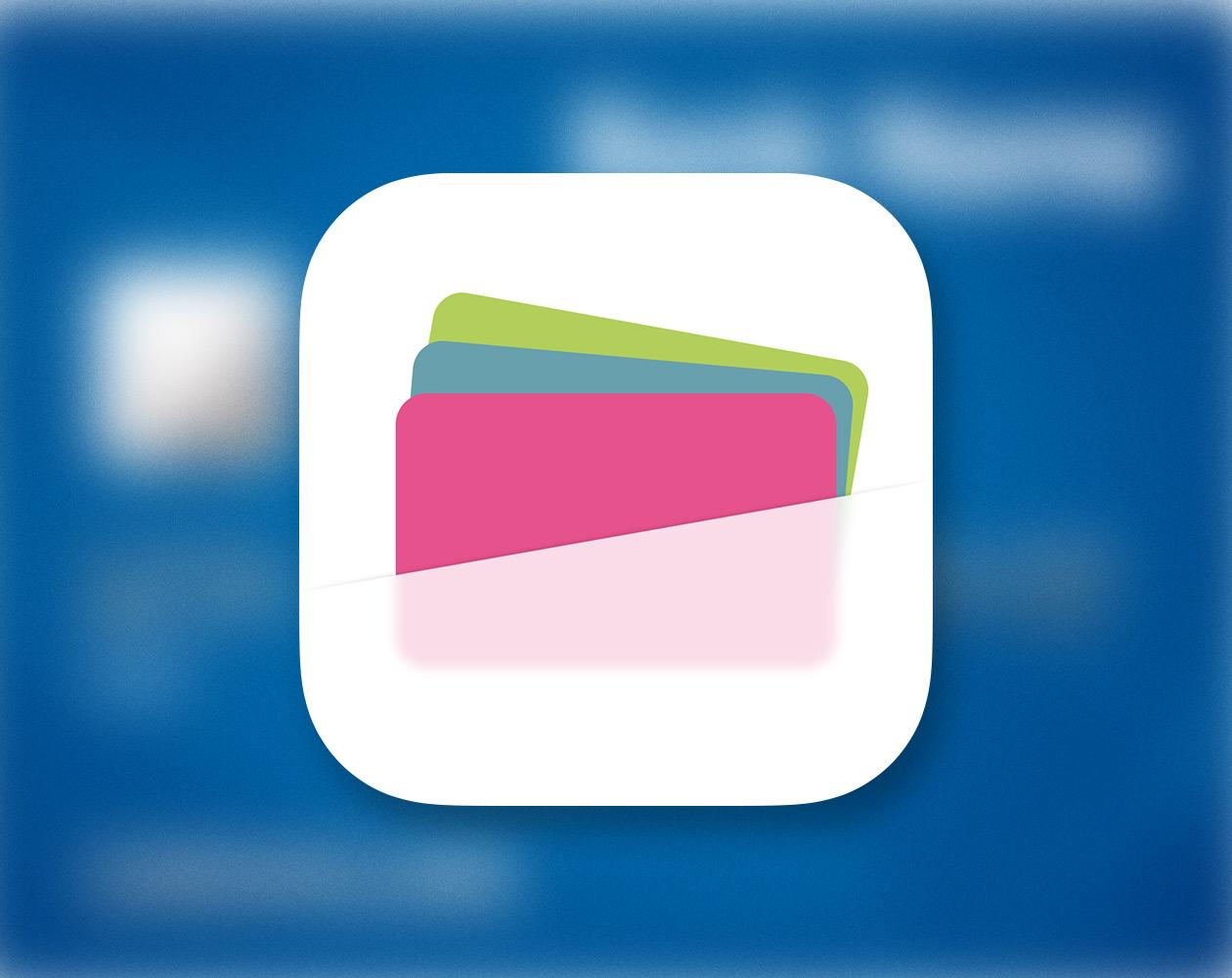Stocard для iPhone: приложение для удобного хранения дисконтных карт