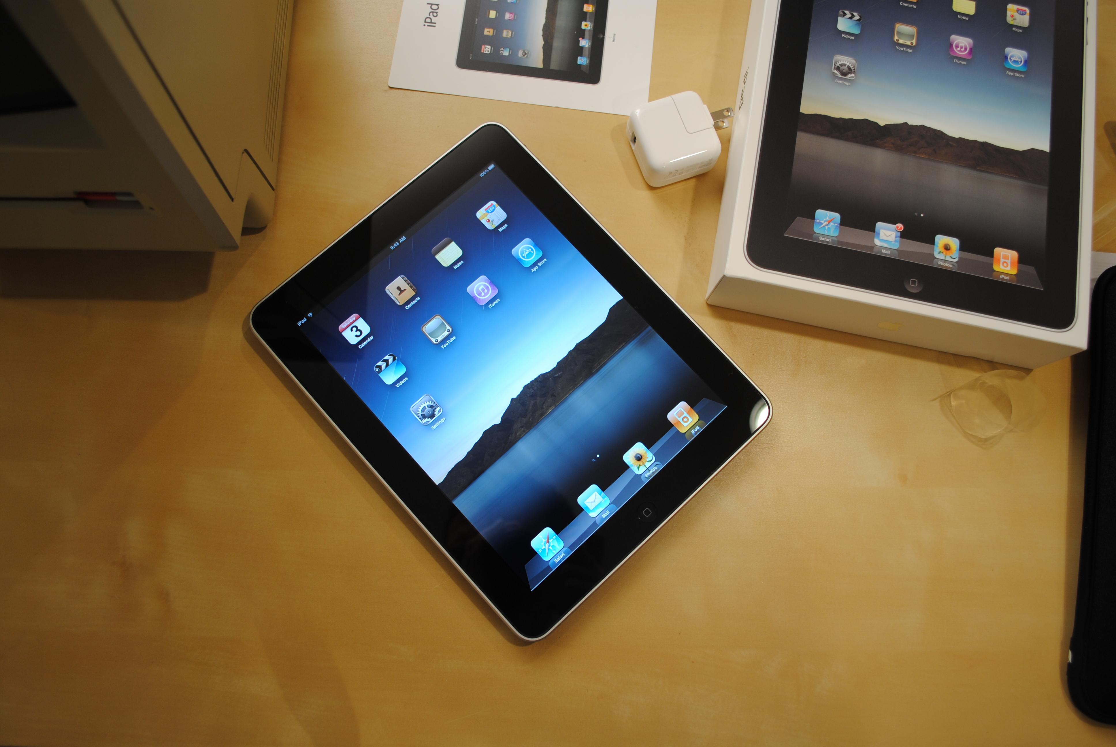 13 вариантов применения вашего старого iPad