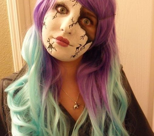 Костюм на Хэллоуин для куклы Monster High «Ведьмочка Тыковка 95