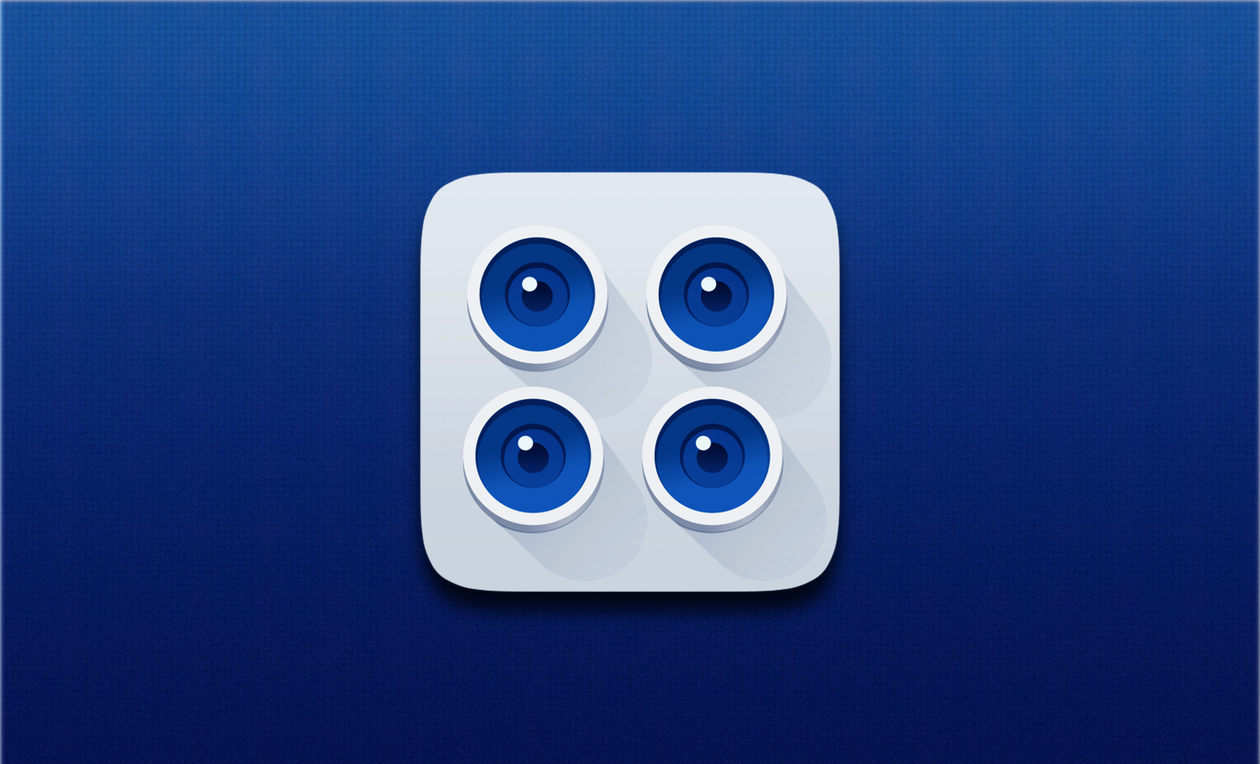 Multicam для iPhone позволяет менять фокус и экспозицию после съемки