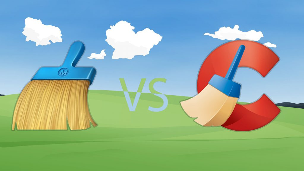 Битва за чистоту Windows: Clean Master vs CCleaner