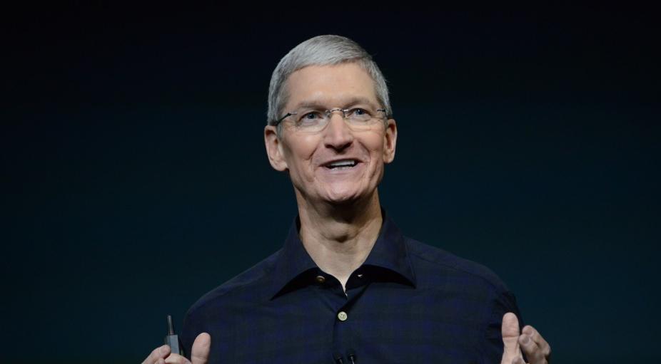 iPad Air 2, iMac Retina и другие анонсы презентации Apple 16 октября