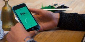 Pennies для iPhone — удобное управление личными финансами