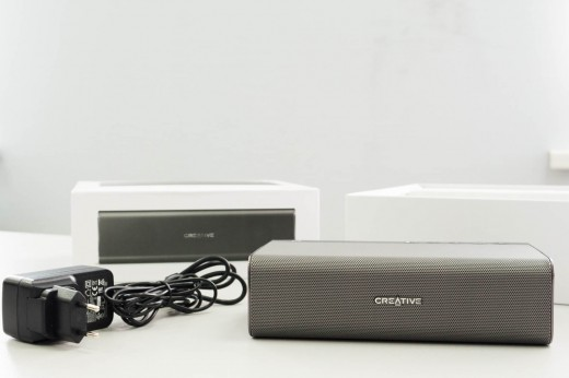 Creative Sound Blaster Roar