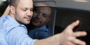 Car Logbook (Android) точно знает, сколько стоит ваша любовь к машине