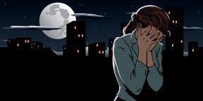 Ночь, город, девушка: как обезопасить себя на улице