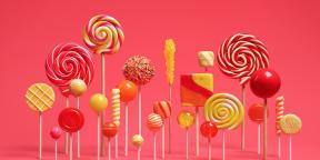 10 главных фишек Android 5.0