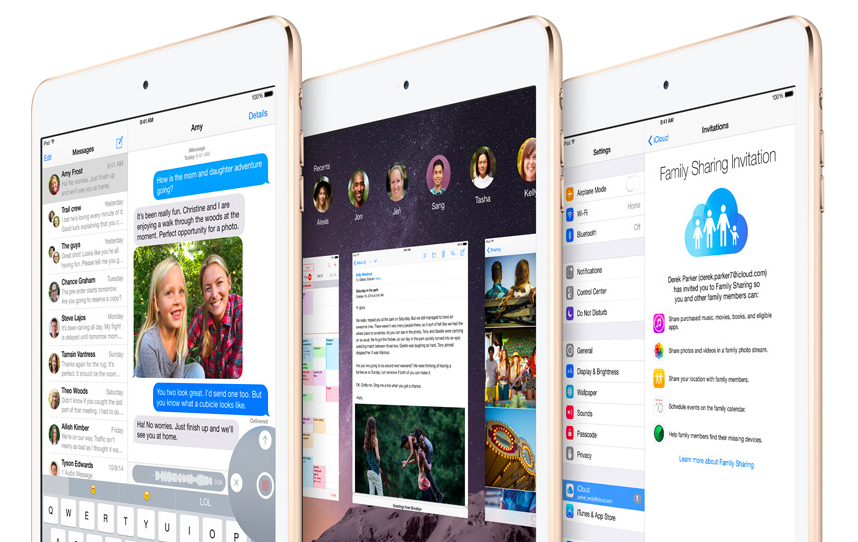 Стоит ли покупать iPad mini 3