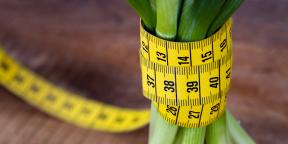 Что нужно есть, чтобы избавиться от жира