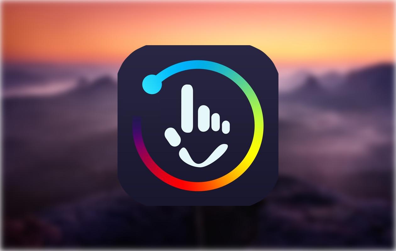TouchPal – первая действительно интересная сторонняя клавиатура для iOS
