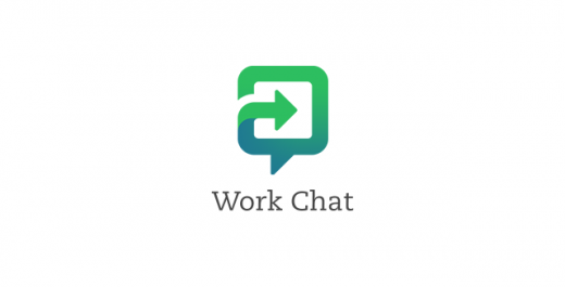 WorkChat-Logo