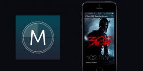 Movist для iOS позволяет хранить свою коллекцию фильмов