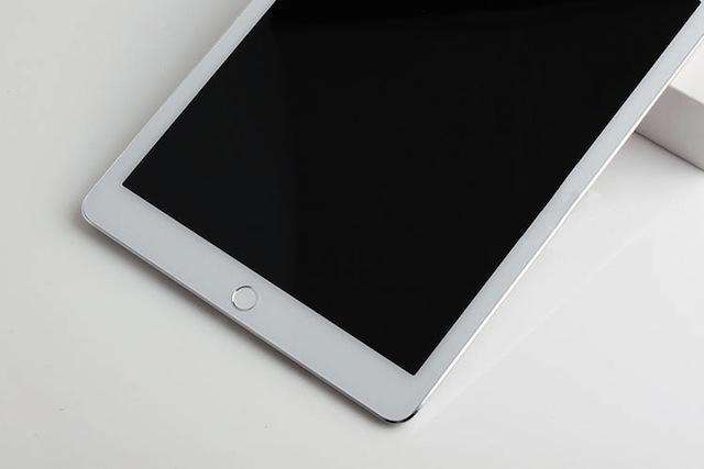 Продажи новых iPad стартуют 24 октября