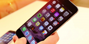 Что лучше: iPhone6илиiPhone6Plus