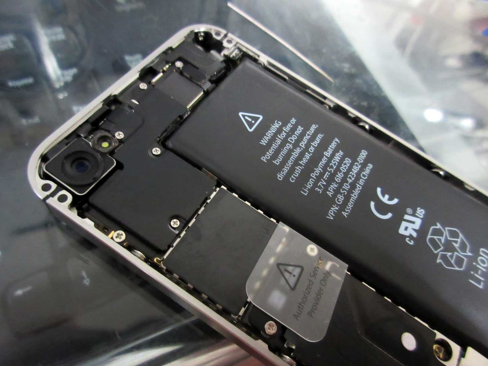 iOS против Android: почему у последнего так много оперативной памяти
