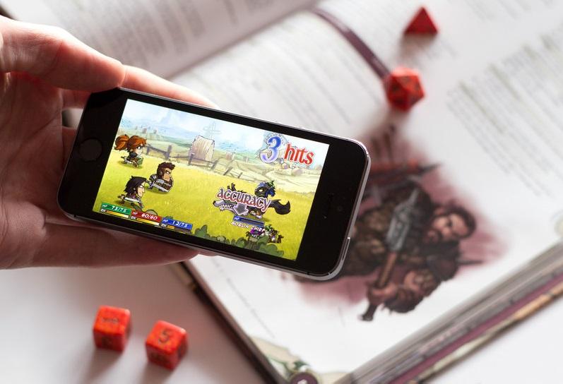 10 лучших RPG для iOS