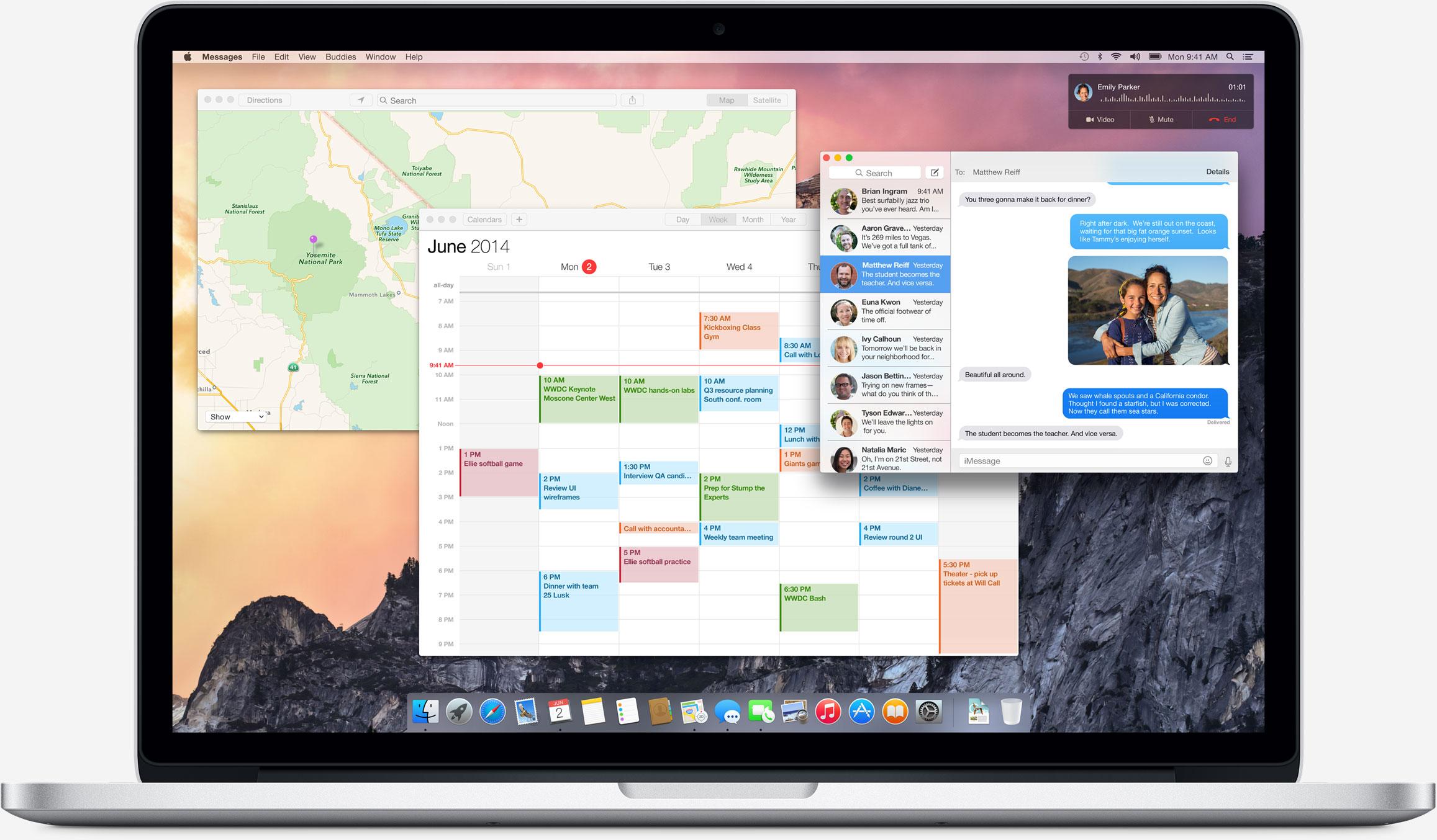 Как решить самые неприятные проблемы с OS X Yosemite