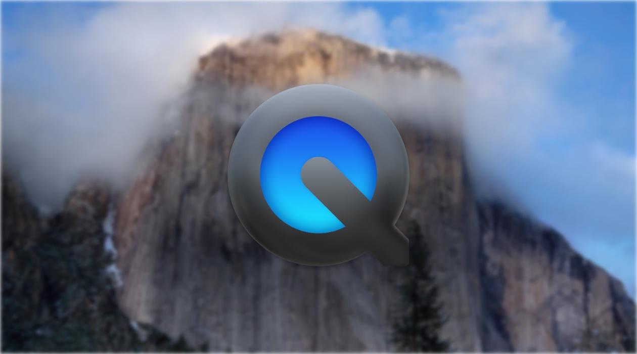 Как записать видео с экрана iOS-устройства на OS X Yosemite
